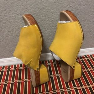Woman Dansko shoes (Marina) Size 38